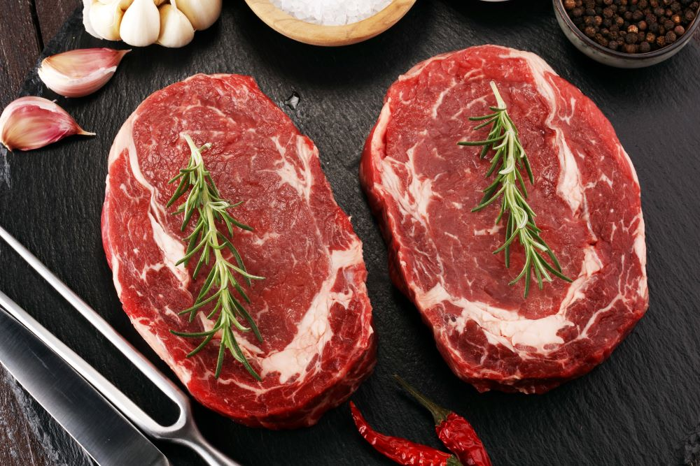 SCOTCH FILLET (500g)